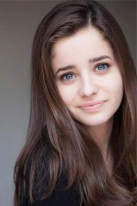 Siobhan Chambers Avatar