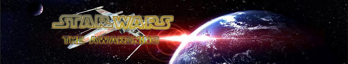 StarWars Forum